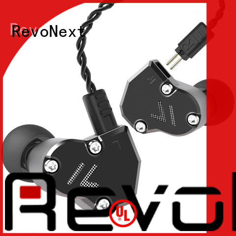 RevoNext low-cost top rated in ear headphones suppliers bulk buy