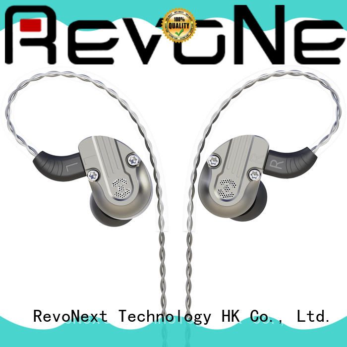 RevoNext top quality top in ear headphones series for music