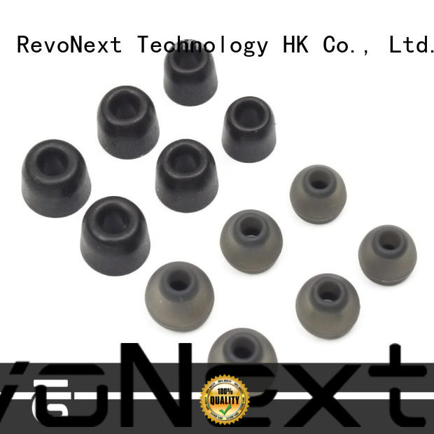 RevoNext recommended headset pouch manufacturer for convenience